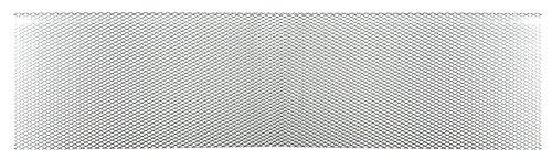 AD Tuning GmbH & Co. KG Alu Renngitter 130x30cm (1m²=25,38€) - universell einsetzbar - / Farbe: Silber