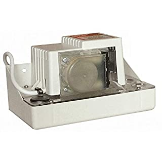 Aspen (FP2099) Hi-Lift 1 Litre Condensate Tank Pump - Designed to collect condensate water from Air Conditioning and Refrigeration Units