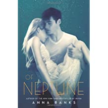 Of Neptune (The Syrena Legacy) by Anna Banks (2014-05-13)