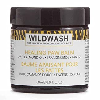 WildWash Healing Dog and Cat Paw Balm, WildWash Healing Dog and Cat Paw Balm, 41vk5Ln3RKL
