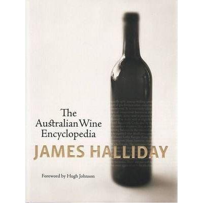 the-australian-wine-encyclopedia-author-james-halliday-published-on-november-2010