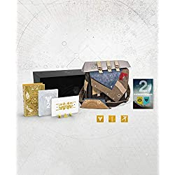 Xbox One Destiny 2 Collector's Edition