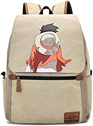 One Piece Backpack School Bookbag Anime surrounding Daypack College Computer Bag Fit Business/Women/Men Travel