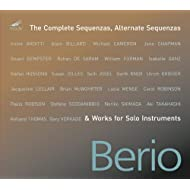 Berio, Luciano: The Complete Sequenzas (and Works For Solo Instruments)