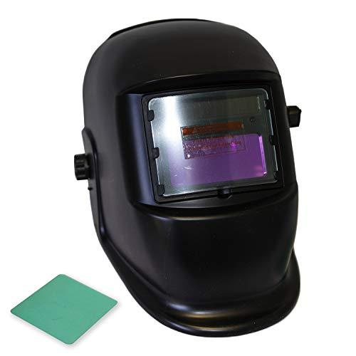 Mervy - Masque de Soudure Automatique 9 à 13 DIN - Solaire éclairage...