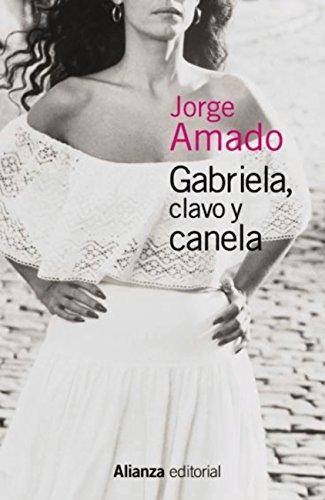 Gabriela, clavo y canela (13/20) por Jorge Amado