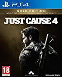 Just Cause 4  - Gold  Edition -  medium image