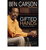 by ben carson ; cecil b murphey author gifted hands the ben carson story by may 1990 hardcover