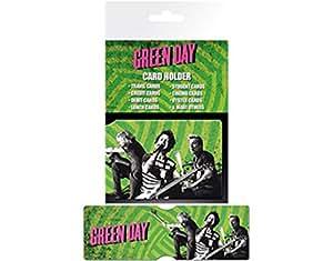Green Day - Porte-cartes de crédit