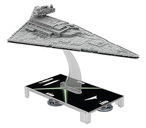 Giochi Uniti gu428-Giochi y Puzzle Star Wars: Armada Clase Imperial