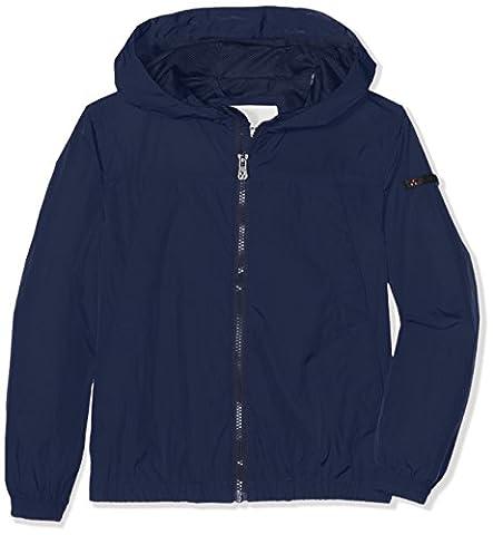 Peuterey kids Jungen Jacke Jacket Baby Blau (Bluing 014), 110 (Herstellergröße: 5Y)