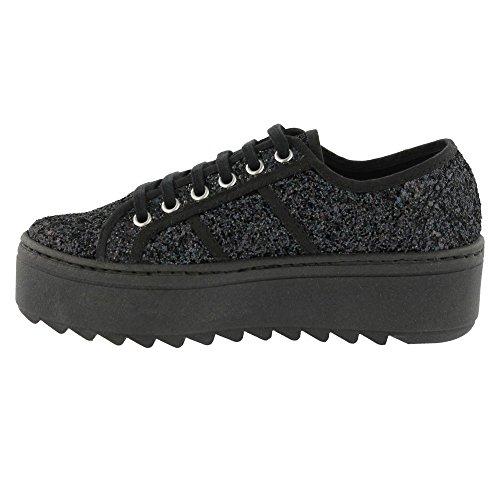 Victoria, Sneaker donna Nero (nero)