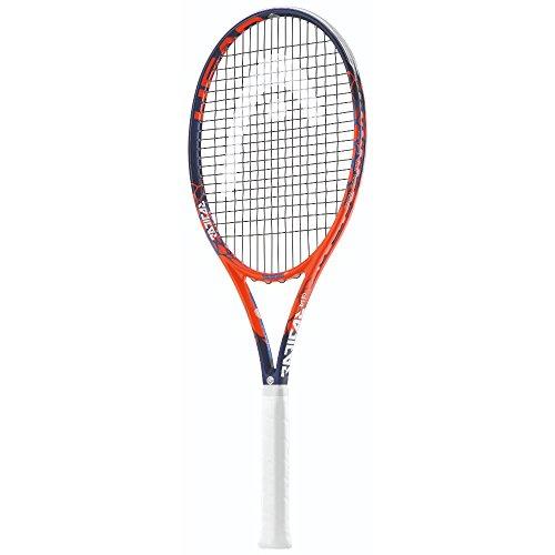 Zoom IMG-1 racchetta da tennis head graphene