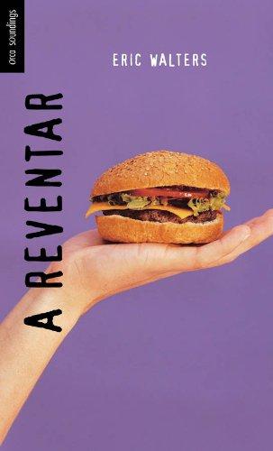 A reventar: (Stuffed) (Spanish Soundings) por Eric Walters