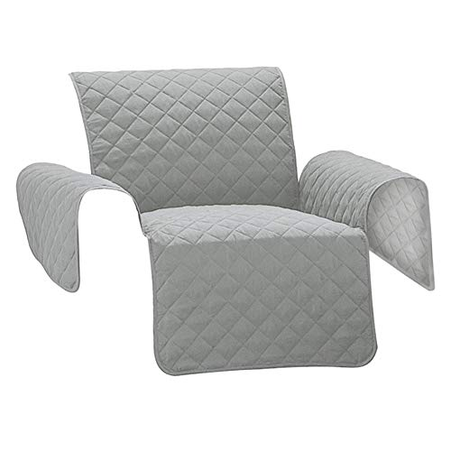 Homyl Wasserdichter Sesselschoner Sofaschoner Sofa Überwurf Sofabezug Sesselbezug Sofaüberwurf 1-3...