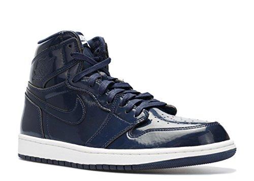 Nike Air Jordan 1 Retro High Og Dsm, Chaussures de Sport Homme, Bleu blue