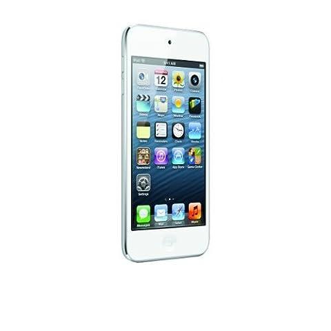 Apple iPod touch 32 Go Blanc (5ème génération) Nouveau