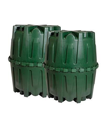 GARANTIA Herkules Regenwasser-Tank-Set 211001