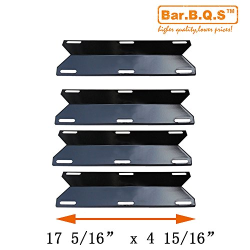 payandpack-93041-piastre-termiche-in-acciaio-e-porcellana-confezione-da-4-pezzi-parti-di-ricambio-pe