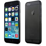 Baseus Simple Case para Apple iPhone 6 Black