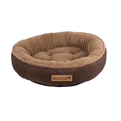 Hound Donut Dog Bed