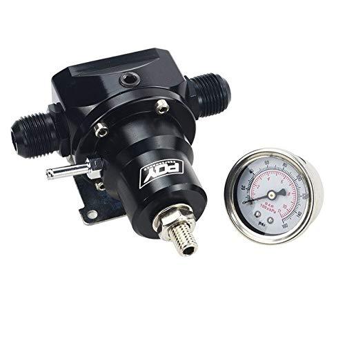 SODIAL 16740-Mbw-J32 Regulador de Presi/ón de Combustible para 2001-2006 Cbr600F4I