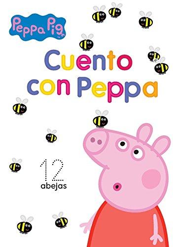 Cuento con Peppa (Peppa Pig. Actividades) por Varios autores