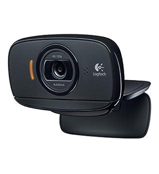 Logitech B525 Hd Webcam Oem Schwarz 0