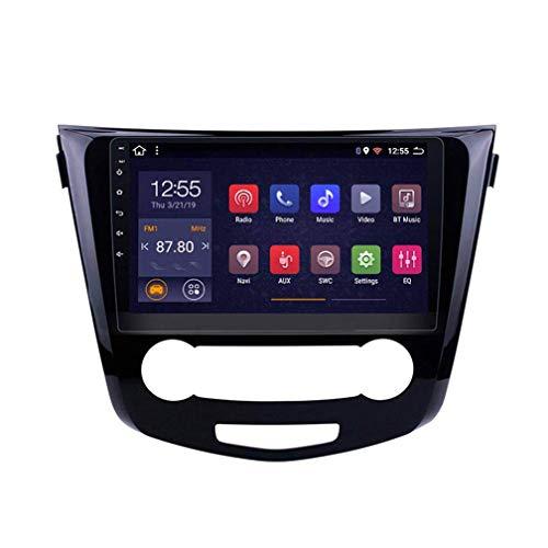 GPS Coches, Pantalla Táctil De 10 Pulgadas, Nissan