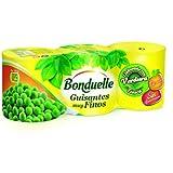 Bonduelle Guisantes muy Fino al Naturales - 600 g