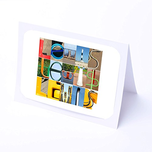 personalised-cards-boys-7x5-photo-greeting-card-k-z-names-with-free-delivery-lewis