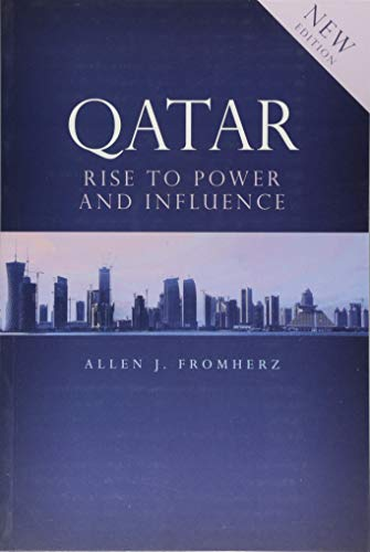 Qatar: Rise to Power and Influence for sale  Delivered anywhere in Ireland