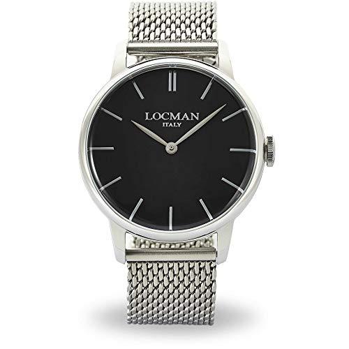 Reloj Solo Tiempo Hombre locman 1960Casual COD. 0251V01–00bknkb0