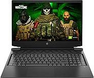 "HP Pavilion Gaming 10th Gen Intel Core i5 Processor 16.1"" (40.9 cms) FHD Gaming Laptop (8GB/1TB HDD + 256"