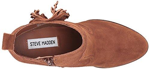 Steve Madden Ohio Stiefel Chestnut