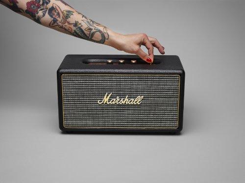 Marshall Stanmore Bluetooth-Lautsprecher - 7