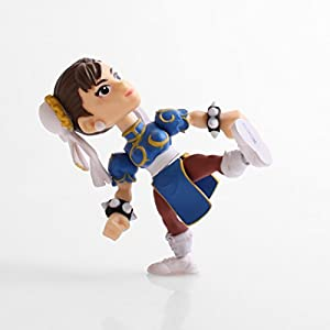 Street-Fighter-Series-1-Blind-Box-3-Action-Vinyl-One-Random