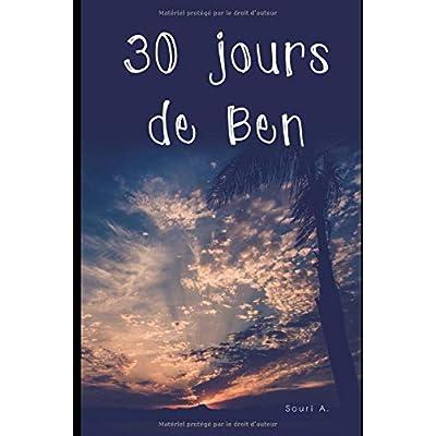 30 jours de Ben: Romance gay