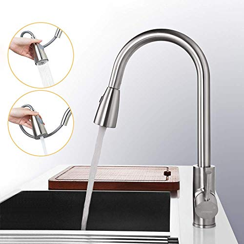 Extrem 4 Schritte Anleitung Küchenarmatur wechseln • Machs Selbst PZ76