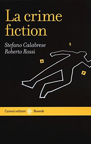 scaricare ebook gratis La crime fiction PDF Epub