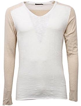 D1214 maglione uomo ANTONY MORATO WITHOUT LABEL sweater cotton men