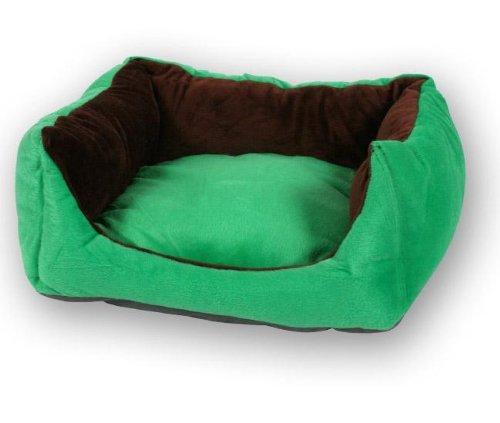 Letto per cani cuscino cuccetta per animali cuccia cane lettino 40 x 45 cm