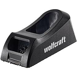 Wolfcraft 4013000 Canteadora, negro