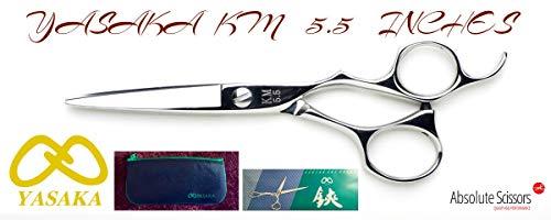 Yasaka tijeras de peluquería KM 555