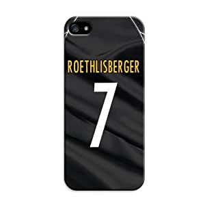 """Pittsburgh Steelers Nfl Forever Collectibles """"Iphone 5/5S Case pc hard Logo"""""""
