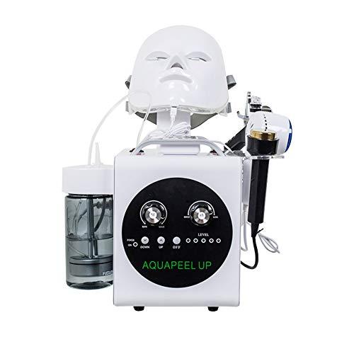 ätSauerstoff Jet Aqua Wasser Dermabrasion/Spa Gesichtsreinigung Maschine/Aqua Diamant Mikrodermabrasion Sauerstoff Gesichts Maschine ()