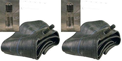 set-of-2-two-15x600-6-firestone-inner-tubes-tr-13-rubber-valve-lawn-garden-mower-implement