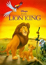 The Lion King (Disney Studio Albums) by Walt Disney (1994-09-23)