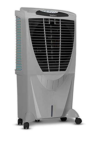 Symphony Winter 80 XL + Air Cooler