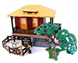 playmobil ® - Oambati Station - 4826 Wildtier Pflegestation Safari Station Wildtierpflegestation